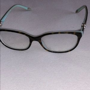 Tiffany & CO glasses frame